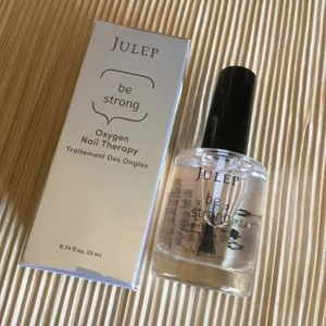 JULEP BE STRONG OXYGEN NAIL THERAPY JUMBO